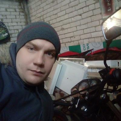 Максим Цедилин