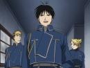 [Anime365] Мини юбки (момент из аниме Hagane no Renkinjutsushi)