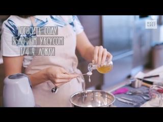 Веганские блины со сметаной | raw | vegan | рецепт от Вкус&Цвет