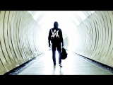 Alan Walker - Sing Me To Sleep and Faded (Live VG-Lista 2016)