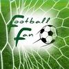 "Школа футбола ""FOOTBALL FAN"" занятия с тренером"
