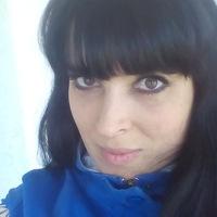 Наташа Булгакова