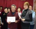 Более 130 пенсионеров Калмыкии прошли курсы «Азбука интернета» с «Ростелекомом»