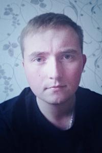 Дмитрий Алешкин