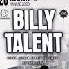 Billy Talent | 26.07.2017 | Санкт-Петербург