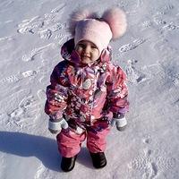 Юлия Шкрабова