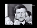 Андрей Тарковский получает «Золотого льва» Венецианского кинофестиваля за фильм «Иваново детство» (1962)