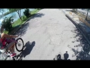 2016-08-21 Тест детского велокресла