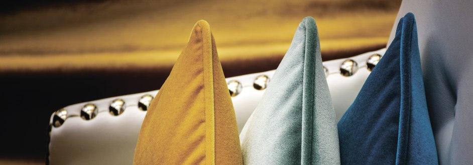 Интерьерные ткани
