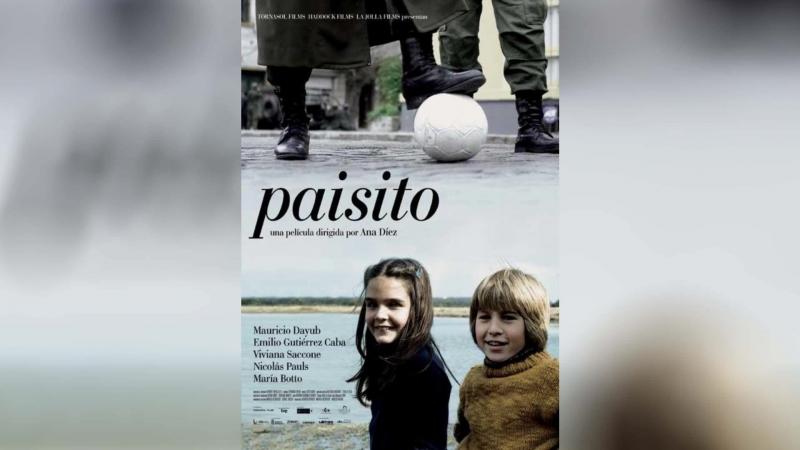 Маленькая страна (2008) | Paisito