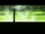 Крестовой поход Хроно 15 серия