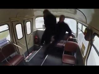 Ох уж эти дороги...сел в автобус и поскакал...))))))