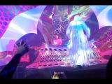 Astrix (live), Moscow 2016, Halloween 29.10.2016