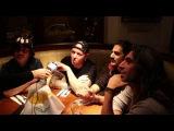 Intervista ai Minus One @ Hard Rock Café Firenze