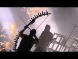 Rammstein - Du Riechst So Gut (Live at Hellfest 2016)