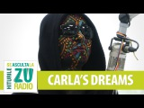 Carla's Dreams - Imperfect (Live la Radio ZU)