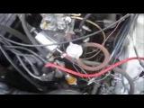 Карбюратор Solex 21053 20 на Ford sierra