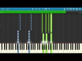 Muse - Starlight Tutorial (How To Play On Piano)
