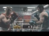THE BOXER (ARENA FIGHT 2) | MAYA FILM