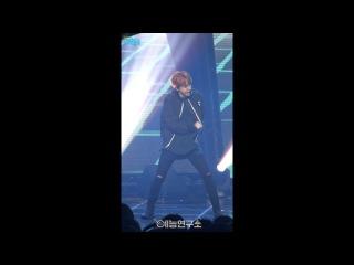 Focused _20161015 21st Century Girls BTS J-HOPE