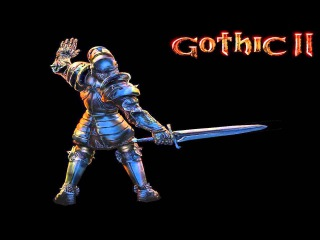 Gothic 2 Soundtrack Graveyard