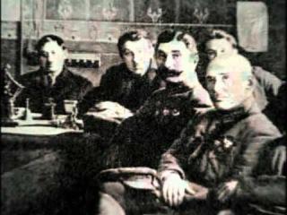 Три жены маршала Будённого.
