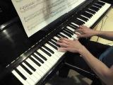 Titanium - David Guetta ft. Sia Piano Cover