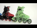 K2 Skates V02 X-Training Skates- 2016