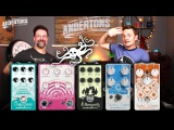 Earth Quaker Devices Weird &amp Wonderful Pedal Review!
