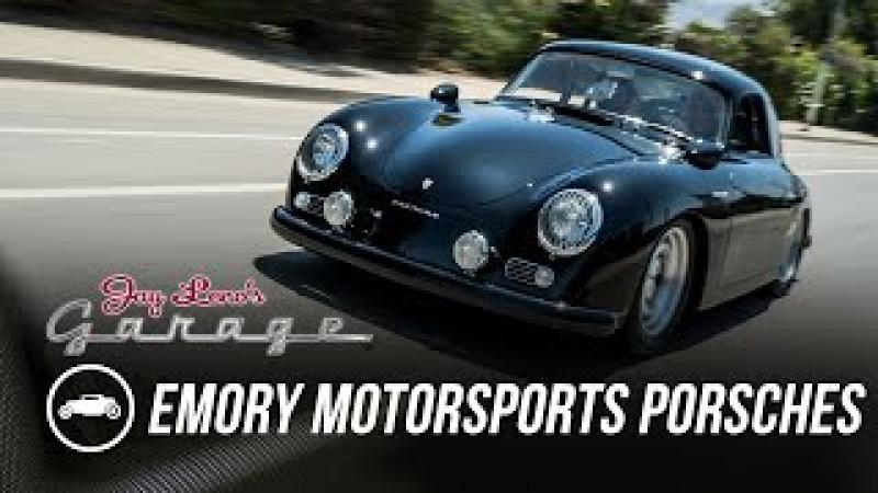 Emory Motorsports Custom Porsche 356s - Jay Lenos Garage