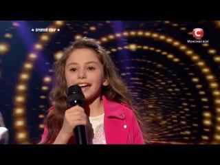 Екатерина Федорченко - Песня Красной Шапочки