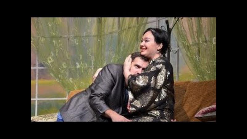 Гузеева симпатизирует жениху в Давай поженимся!