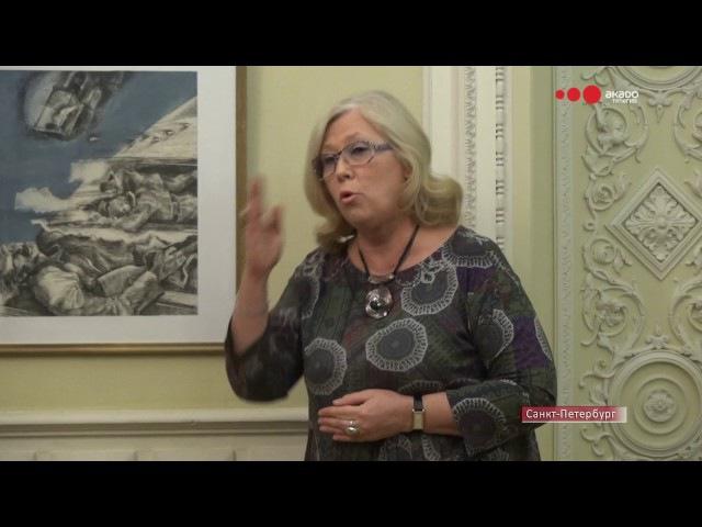 Творческий вечер памяти Людмилы Макаровой в МО Смольнинское