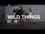 Wild Things - Alessia Cara Yoojung Lee Choreography