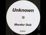 Ini Kamoze - Murder dub