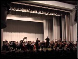 Всероссийский юношеский симфонический оркестр Юрия Башмета завершил тюменский концертный сезон