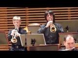 Всероссийский юношеский симфонический оркестр под управлением Юрия Башмета 5 симфония Чайковского