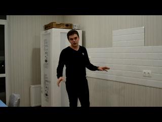 Стильный Ремонт 2к кв в Жк Большой Краснодар