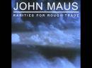 John Maus - Castles in the Grave