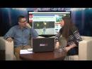 Юлия Джима. Веб-конференция биатлонистки сборной Украины на XSPORT 06/04/2016