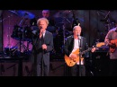 Paul Simon and Art Garfunkel - Bridge Over Troubled Water (6/6) HD
