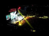 Океан Ельзи Минск 10.12.2016 Самый незабываемый Концерт! Исполнение Беловежской пущи!