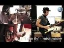 AKG Perception studio condenser microphones P120 P170 P220 P420 P820 'I can fly'