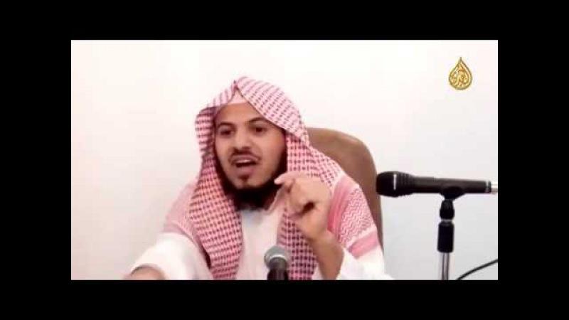 Красивая Проповедь Жизнь Посланника Аллаха (саллаллаху алейхи ва саллям) Хамис аз Захрани