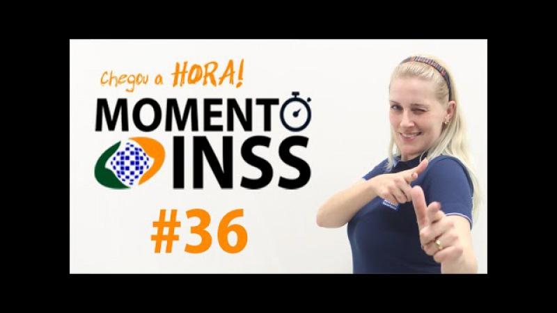 Momento INSS 36 Prazos CI e F AlfaCon