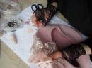 Мастер класс по вышивке тканями на берете. Как сделать вышивку на шапке. embroidery on the cap
