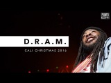 D.R.A.M. &amp Lil Yachty Perform 'Broccoli' LIVE At Cali Christmas 2016
