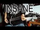 Korn - Insane (New Song) Full Guitar Cover [HD]