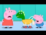 Peppa Pig English 2016 - New Compilation and Full Episodes