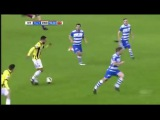 Nathan Goal / Vitesse - Zwolle / 03.12.2016